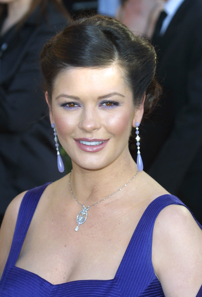 """Screen Actors Guild Awards 9th Annual"" 3/9/03Catherine Zeta JonesMPTV - Image 21590_0569"