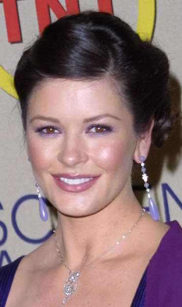 """Screen Actors Guild Awards 9th Annual"" 3/9/03Catherine Zeta JonesMPTV - Image 21590_0575"