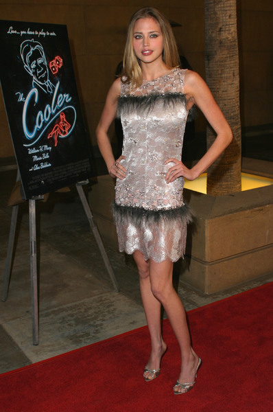 """The Cooler"" Premiere 11/24/03Estella WarrenMPTV - Image 21590_0595"