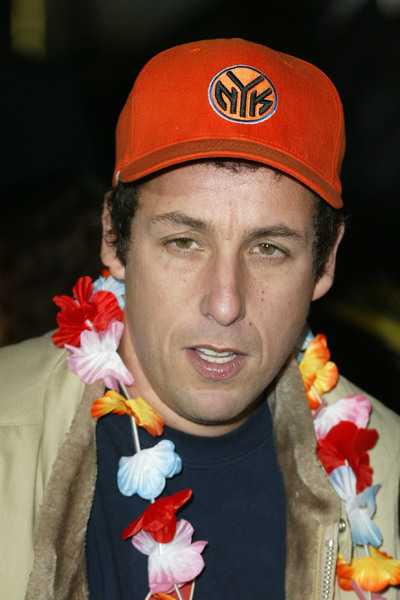 """""""50 First Dates"""" (Premiere)Adam Sandler02-03-2004 / Mann Village Theater / Westwood, CA - Image 21590_1054"""