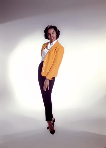 Diahann Carroll1960 © 1978 Gene Howard - Image 2170_0021