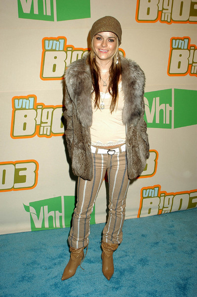 """VH1 Big in 2003 Awards"" 11-20-03Taryn ManningMPTV - Image 21709_0177"
