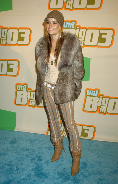 """VH1 Big in 2003 Awards"" 11-20-03Taryn ManningMPTV - Image 21709_0178"