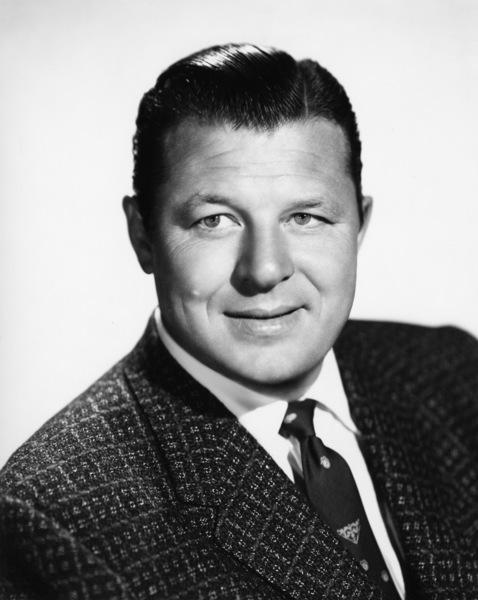 Jack Carsoncirca 1950sPhoto by Gabi Rona - Image 2172_0003