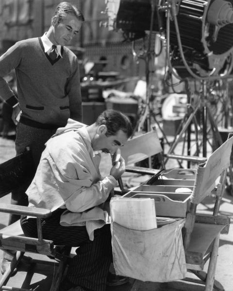 """""""Duck Soup""""Groucho Marx1933 Paramount**I.V. - Image 21793_0017"""