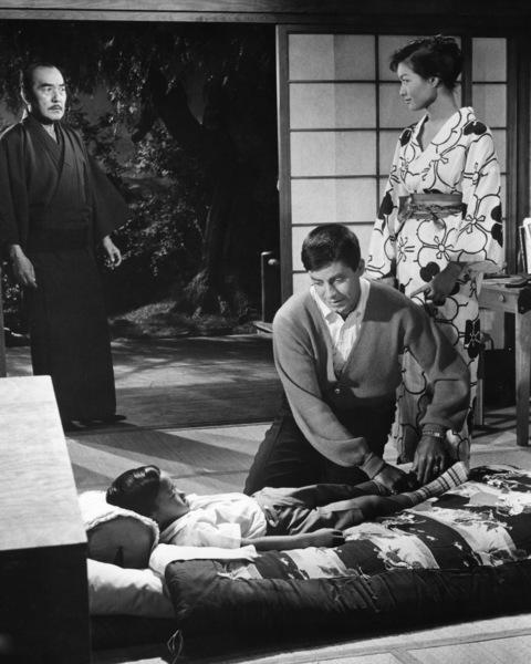 """""""Geisha Boy""""Sessue Hayakawa, Jerry Lewis & Nobu McCarthy1958 Paramount **I.V. - Image 21799_0004"""