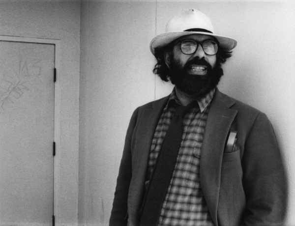 Francis Ford Coppola1981© 1981 Ulvis Alberts - Image 2229_0102