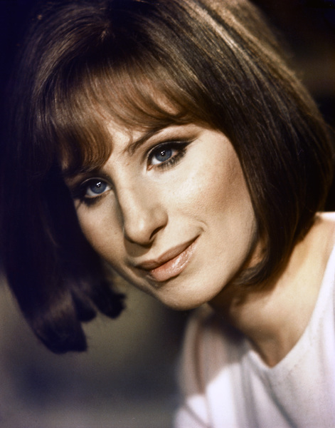 """""""On a Clear Day You Can See Forever""""Barbra Streisand1970 Paramount** I.V. - Image 22727_1018"""