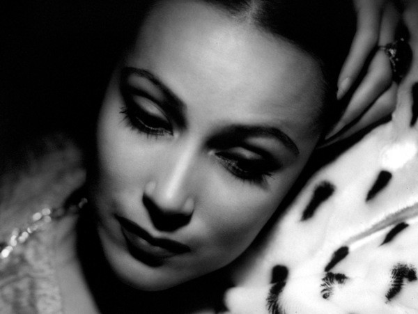 Dolores Del Rio1938Photo by George Hurrell - Image 2275_0010