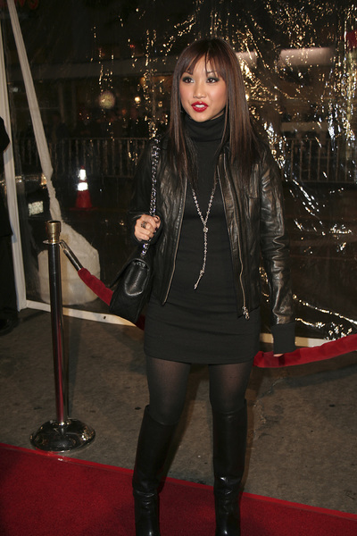 """Freedom Writers"" (Premiere) Brenda Song 1-4-2007 / Mann Village Theater / Westwood, CA / Paramount Pictures / Photos by Max Rodeo - Image 22895_0012"