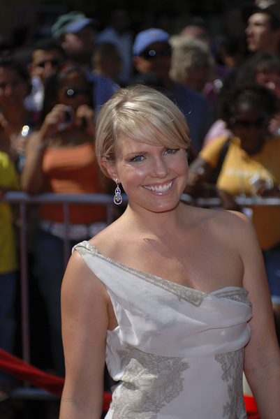 """""""The 34th Annual Daytime Emmy Awards""""Terri Colombino06-15-2007 / Kodak Theatre / Hollywood, CA / Photo by Andrew Howick - Image 23100_0055"""