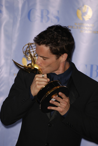 """The 34th Annual Daytime Emmy Awards""Rick Hearst06-15-2007 / Kodak Theatre / Hollywood, CA / Photo by Andrew Howick - Image 23100_0072"