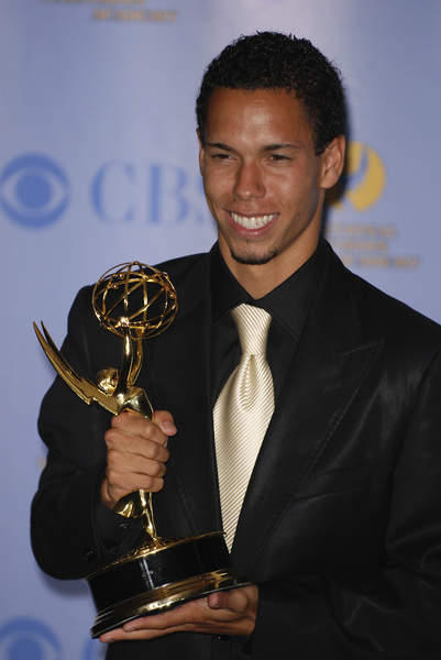"""The 34th Annual Daytime Emmy Awards""Bryton McClure06-15-2007 / Kodak Theatre / Hollywood, CA / Photo by Andrew Howick - Image 23100_0120"