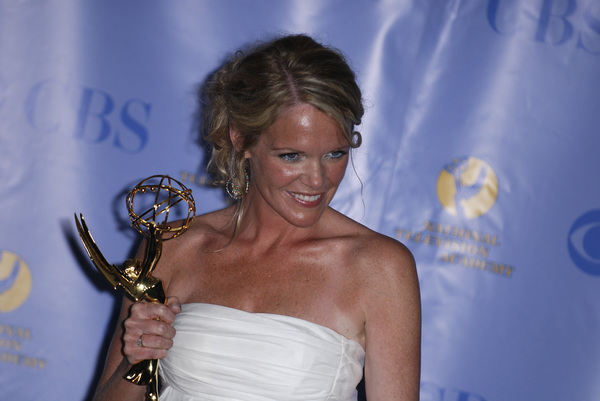 """The 34th Annual Daytime Emmy Awards""Maura West06-15-2007 / Kodak Theatre / Hollywood, CA / Photo by Andrew Howick - Image 23100_0147"