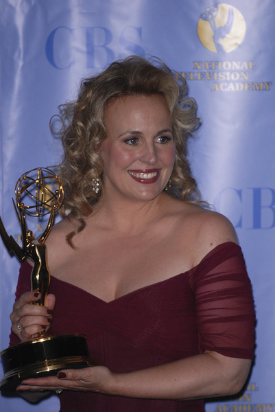 """The 34th Annual Daytime Emmy Awards""Genie Francis06-15-2007 / Kodak Theatre / Hollywood, CA / Photo by Andrew Howick - Image 23100_0204"