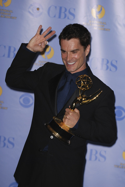 """The 34th Annual Daytime Emmy Awards""Rick Hearst 06-15-2007 / Kodak Theatre / Hollywood, CA / Photo by Andrew Howick - Image 23100_0205"
