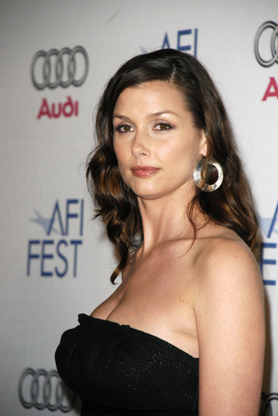 """""""Noise"""" (Premiere)Bridget Moynahan11-6-2007 / ArcLight Cinemas / Hollywood, CA / Seven Arts Pictures / Photo by Andrew Howick - Image 23233_0016"""