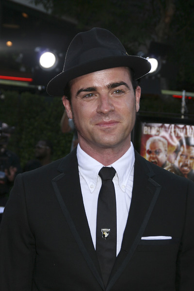"""""""Tropic Thunder"""" Premiere Justin Theroux 8-11-2008 / Mann Village Theater / Los Angeles, CA / Dreamworks / Photo by Max Rodeo - Image 23587_0032"""