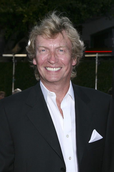 """""""Tropic Thunder"""" Premiere Nigel Lythgoe 8-11-2008 / Mann Village Theater / Los Angeles, CA / Dreamworks / Photo by Max Rodeo - Image 23587_0036"""