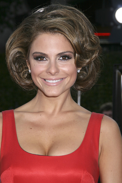 """Tropic Thunder"" Premiere Maria Menounos 8-11-2008 / Mann Village Theater / Los Angeles, CA / Dreamworks / Photo by Max Rodeo - Image 23587_0042"
