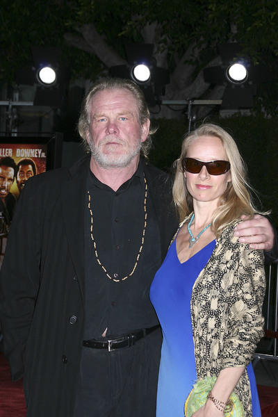 """""""Tropic Thunder"""" Premiere Nick Nolte8-11-2008 / Mann Village Theater / Los Angeles, CA / Dreamworks / Photo by Max Rodeo - Image 23587_0055"""