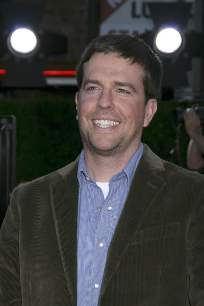 """""""Tropic Thunder"""" Premiere Ed Helms 8-11-2008 / Mann Village Theater / Los Angeles, CA / Dreamworks / Photo by Max Rodeo - Image 23587_0061"""