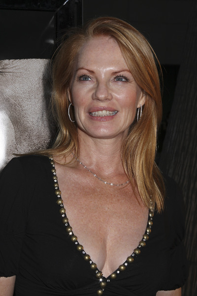 """""""Appaloosa"""" PremiereMarg Helgenberger 9-17-08 / The Academy Theatre / Beverly Hills, CA / New Line Cinema / Photo by Max Rodeo - Image 23611_0012"""