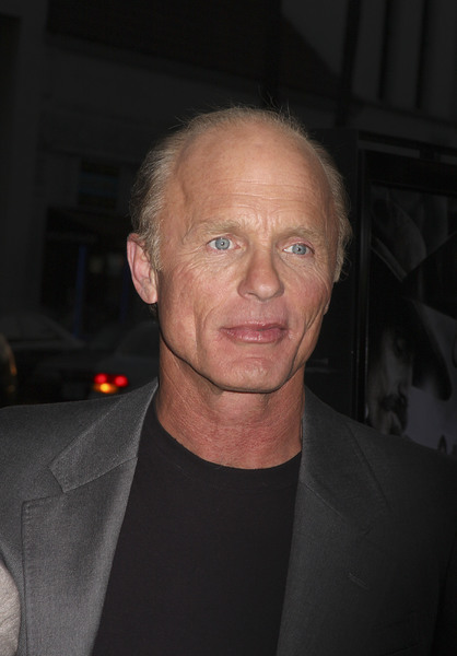 """Appaloosa"" PremiereEd Harris 9-17-08 / The Academy Theatre / Beverly Hills, CA / New Line Cinema / Photo by Max Rodeo - Image 23611_0016"