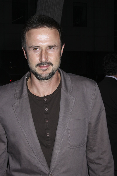 """""""Appaloosa"""" Premiere  David Arquette 9-17-08 / The Academy Theatre / Beverly Hills, CA / New Line Cinema / Photo by Max Rodeo - Image 23611_0019"""