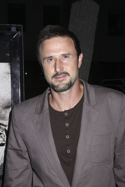 """Appaloosa"" Premiere  David Arquette 9-17-08 / The Academy Theatre / Beverly Hills, CA / New Line Cinema / Photo by Max Rodeo - Image 23611_0020"