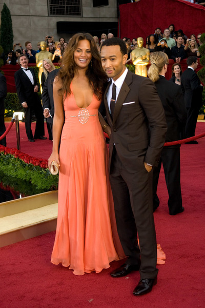 """The 81st Annual Academy Awards"" (Arrivals)John Legend02-22-2009Photo by Jon Didier © 2009 A.M.P.A.S. - Image 23704_0075"