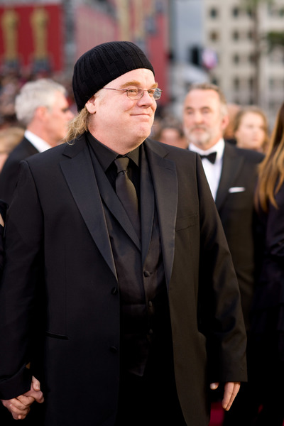 """The 81st Annual Academy Awards"" (Arrivals)Philip Seymour Hoffman02-22-2009Photo by Armando Flores © 2009 A.M.P.A.S. - Image 23704_0173"