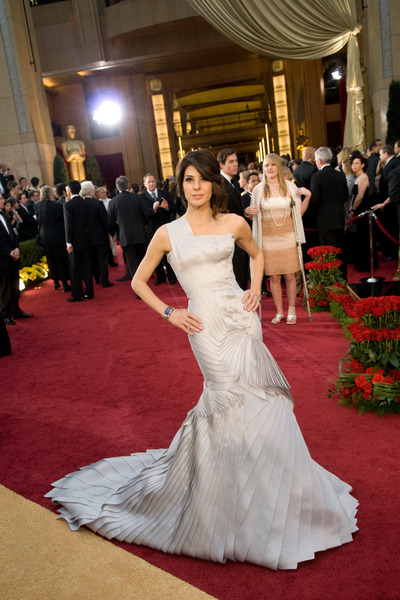 """The 81st Annual Academy Awards"" (Arrivals)Marisa Tomei02-22-2009Photo by Jon Didier © 2009 A.M.P.A.S. - Image 23704_0194"