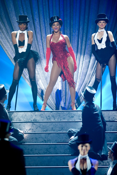 """""""The 81st Annual Academy Awards"""" (Telecast)Beyonce Knowles02-22-2009Photo by Michael Yada © 2009 A.M.P.A.S. - Image 23704_0491"""
