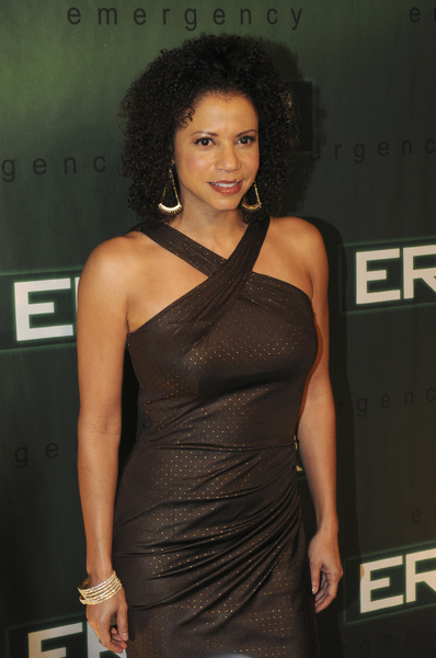 """""""ER"""" Series Finale PartyGloria Reuben3-28-2009 / Social Hollywood / Hollywood, CA / Warner Brothers / Photo by Heather Holt   - Image 23708_0009"""