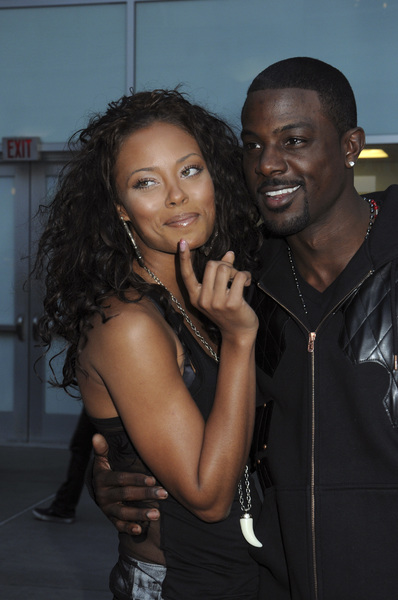 """""""Next Day Air"""" (Premiere)Eva Pigford, Lance Gross04-29-09 / ArcLight Theater / Hollywood, CA / Summit Entertainment / Photo by Heather Holt - Image 23725_0034"""