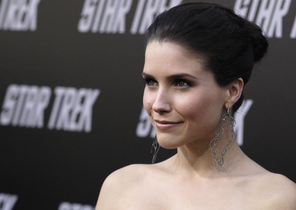 """Star Trek"" (Premiere)Sophia Bush04-30-2009 / Grauman"