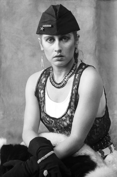 Teena Marie1984 © 1984 Bobby Holland - Image 23730_0019