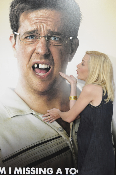 """The Hangover"" PremiereAngela Kinsey6-2-2009 / Grauman"