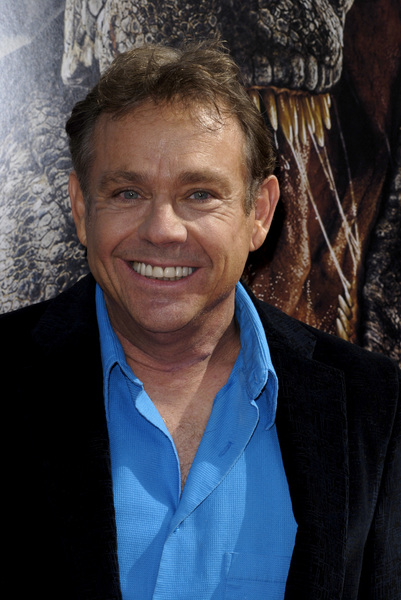 """Land of the Lost"" (Premiere)Wesley Eure 05-30-2009 / Grauman"