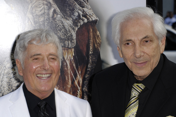 """Land of the Lost"" (Premiere)Sid Krofft, Marty Krofft 05-30-2009 / Grauman"