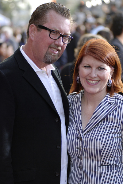 """""""The Proposal"""" (Premiere)Chris Haston, Kate Flannery06-01-2009 / El Capitan Theatre / Hollywood, CA / Touchstone Pictures / Photo by Andrew Howick - Image 23739_0010"""