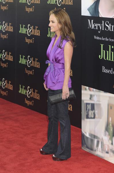 """Julie & Julia"" Premiere Giada De Laurentiis7-27-2009 / Mann Village Theater / Westwood, CA / Sony Pictures / Photo by Heather Holt - Image 23754_0134"