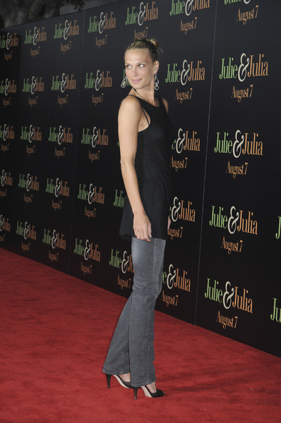 """""""Julie & Julia"""" Premiere  Molly Sims7-27-2009 / Mann Village Theater / Westwood, CA / Sony Pictures / Photo by Heather Holt - Image 23754_0277"""