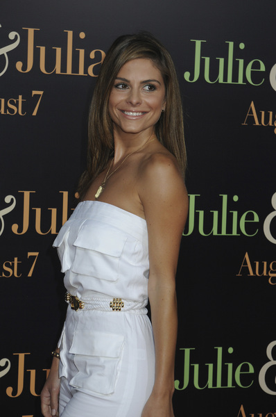 """""""Julie & Julia"""" Premiere Maria Menounos7-27-2009 / Mann Village Theater / Westwood, CA / Sony Pictures / Photo by Heather Holt - Image 23754_0287"""