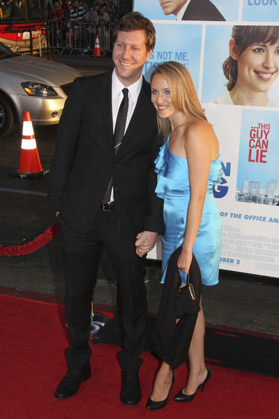 """The Invention of Lying"" Premiere Director Matthew Robinson9-21-2009 / Grauman"