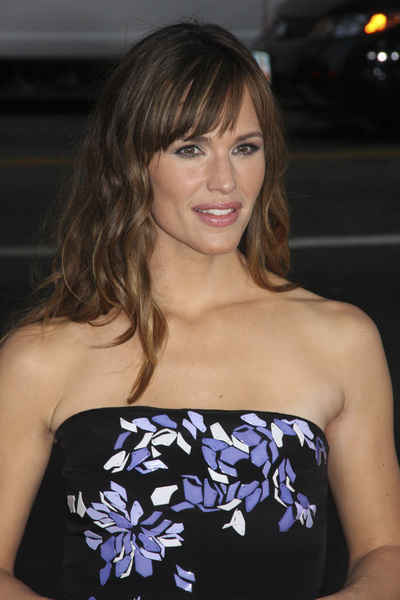 """The Invention of Lying"" PremiereJennifer Garner 9-21-2009 / Grauman"