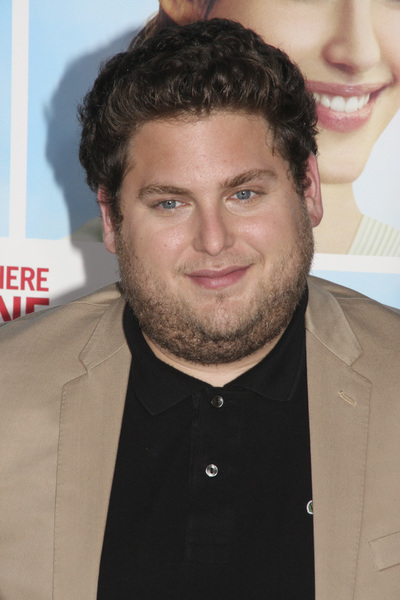 """""""The Invention of Lying"""" Premiere Jonah Hill9-21-2009 / Grauman"""