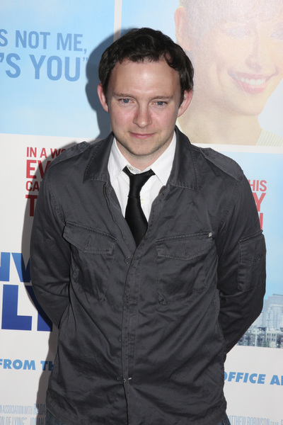 """""""The Invention of Lying"""" Premiere Nathan Corddry9-21-2009 / Grauman"""