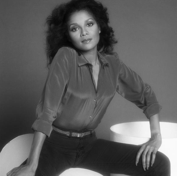 La Toya Jackson 1980 © 1980 Bobby Holland - Image 23795_0003